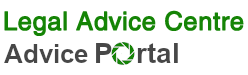 Legal Advice Centre Advice Portal